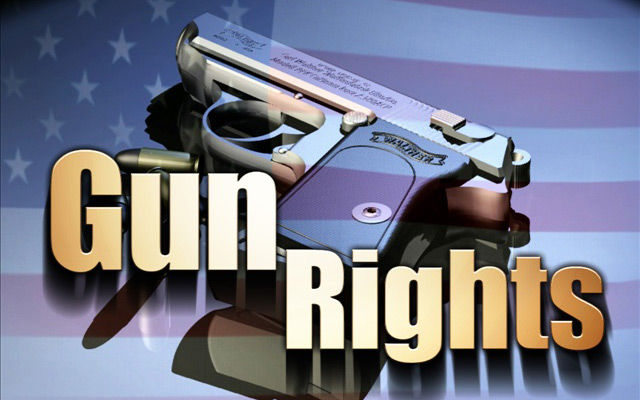 Gun Rights Attorney Georgia