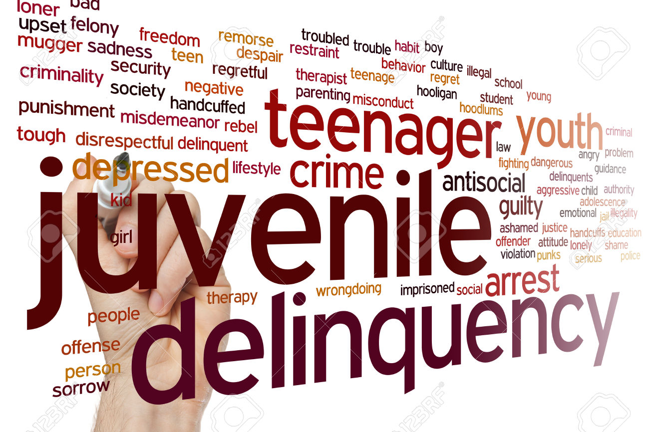 parents are to blame for juvenile delinquency People do not need academics to tell them that juvenile crime has something to do with the way children are brought up 'i blame the parents' has always been a popular cry.