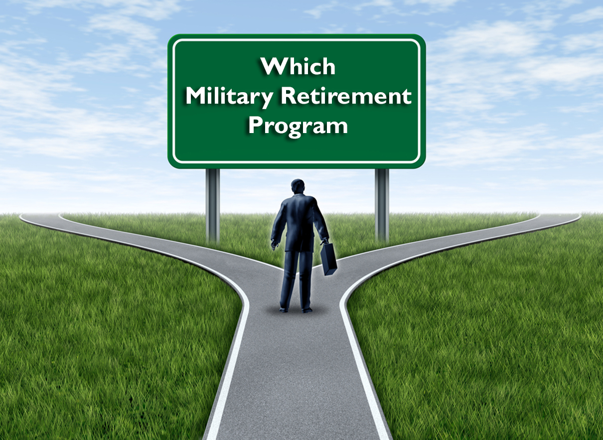 militaryretirement
