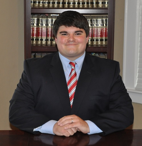 Lawyer Spalding County Gerogia